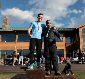 utp1909rome3328; Ultra Trail Running Patagonia Sixth Edition of Ultra Paine 2019 Provincia de Última Esperanza, Patagonia Chile; International Ultra Trail Running Event; Sexta Edición Trail Running Internacional, Chilean Patagonia 2019