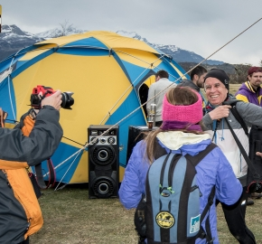 utp1909rome3363; Ultra Trail Running Patagonia Sixth Edition of Ultra Paine 2019 Provincia de Última Esperanza, Patagonia Chile; International Ultra Trail Running Event; Sexta Edición Trail Running Internacional, Chilean Patagonia 2019