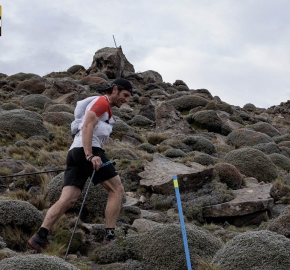 utp1909romo132; Ultra Trail Running Patagonia Sixth Edition of Ultra Paine 2019 Provincia de Última Esperanza, Patagonia Chile; International Ultra Trail Running Event; Sexta Edición Trail Running Internacional, Chilean Patagonia 2019