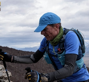 utp1909romo195; Ultra Trail Running Patagonia Sixth Edition of Ultra Paine 2019 Provincia de Última Esperanza, Patagonia Chile; International Ultra Trail Running Event; Sexta Edición Trail Running Internacional, Chilean Patagonia 2019