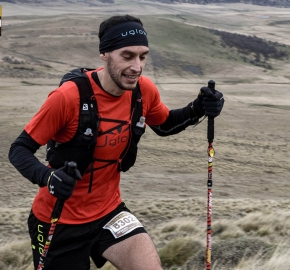utp1909romo26; Ultra Trail Running Patagonia Sixth Edition of Ultra Paine 2019 Provincia de Última Esperanza, Patagonia Chile; International Ultra Trail Running Event; Sexta Edición Trail Running Internacional, Chilean Patagonia 2019
