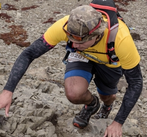 utp1909romo273; Ultra Trail Running Patagonia Sixth Edition of Ultra Paine 2019 Provincia de Última Esperanza, Patagonia Chile; International Ultra Trail Running Event; Sexta Edición Trail Running Internacional, Chilean Patagonia 2019