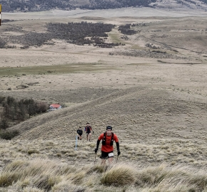 utp1909romo3; Ultra Trail Running Patagonia Sixth Edition of Ultra Paine 2019 Provincia de Última Esperanza, Patagonia Chile; International Ultra Trail Running Event; Sexta Edición Trail Running Internacional, Chilean Patagonia 2019