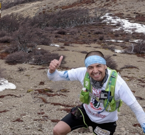 utp1909romo323; Ultra Trail Running Patagonia Sixth Edition of Ultra Paine 2019 Provincia de Última Esperanza, Patagonia Chile; International Ultra Trail Running Event; Sexta Edición Trail Running Internacional, Chilean Patagonia 2019