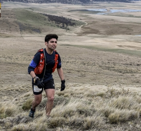 utp1909romo39; Ultra Trail Running Patagonia Sixth Edition of Ultra Paine 2019 Provincia de Última Esperanza, Patagonia Chile; International Ultra Trail Running Event; Sexta Edición Trail Running Internacional, Chilean Patagonia 2019
