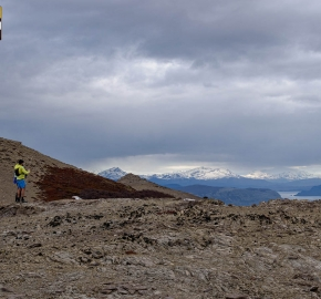 utp1909romo444; Ultra Trail Running Patagonia Sixth Edition of Ultra Paine 2019 Provincia de Última Esperanza, Patagonia Chile; International Ultra Trail Running Event; Sexta Edición Trail Running Internacional, Chilean Patagonia 2019