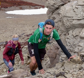 utp1909romo489; Ultra Trail Running Patagonia Sixth Edition of Ultra Paine 2019 Provincia de Última Esperanza, Patagonia Chile; International Ultra Trail Running Event; Sexta Edición Trail Running Internacional, Chilean Patagonia 2019