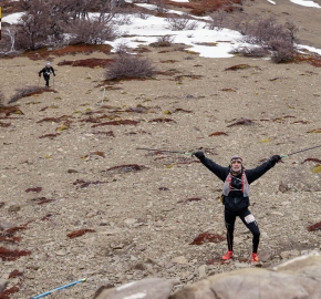 utp1909romo514; Ultra Trail Running Patagonia Sixth Edition of Ultra Paine 2019 Provincia de Última Esperanza, Patagonia Chile; International Ultra Trail Running Event; Sexta Edición Trail Running Internacional, Chilean Patagonia 2019