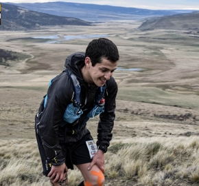 utp1909romo60; Ultra Trail Running Patagonia Sixth Edition of Ultra Paine 2019 Provincia de Última Esperanza, Patagonia Chile; International Ultra Trail Running Event; Sexta Edición Trail Running Internacional, Chilean Patagonia 2019