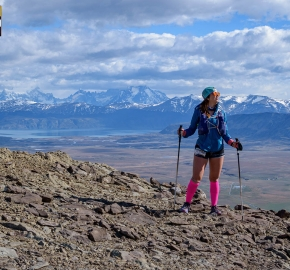 utp1909romo782; Ultra Trail Running Patagonia Sixth Edition of Ultra Paine 2019 Provincia de Última Esperanza, Patagonia Chile; International Ultra Trail Running Event; Sexta Edición Trail Running Internacional, Chilean Patagonia 2019