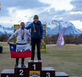 utp1909romo889; Ultra Trail Running Patagonia Sixth Edition of Ultra Paine 2019 Provincia de Última Esperanza, Patagonia Chile; International Ultra Trail Running Event; Sexta Edición Trail Running Internacional, Chilean Patagonia 2019