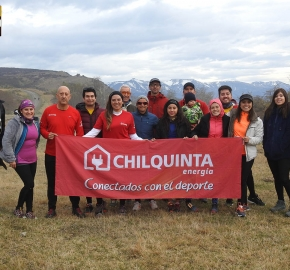utp1909seib8912; Ultra Trail Running Patagonia Sixth Edition of Ultra Paine 2019 Provincia de Última Esperanza, Patagonia Chile; International Ultra Trail Running Event; Sexta Edición Trail Running Internacional, Chilean Patagonia 2019