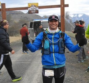 utp1909seib8916; Ultra Trail Running Patagonia Sixth Edition of Ultra Paine 2019 Provincia de Última Esperanza, Patagonia Chile; International Ultra Trail Running Event; Sexta Edición Trail Running Internacional, Chilean Patagonia 2019