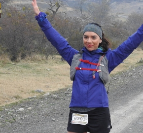 utp1909seib8928; Ultra Trail Running Patagonia Sixth Edition of Ultra Paine 2019 Provincia de Última Esperanza, Patagonia Chile; International Ultra Trail Running Event; Sexta Edición Trail Running Internacional, Chilean Patagonia 2019