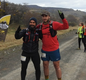utp1909seib8930; Ultra Trail Running Patagonia Sixth Edition of Ultra Paine 2019 Provincia de Última Esperanza, Patagonia Chile; International Ultra Trail Running Event; Sexta Edición Trail Running Internacional, Chilean Patagonia 2019