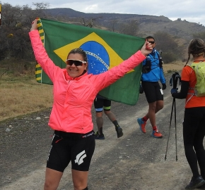 utp1909seib8931; Ultra Trail Running Patagonia Sixth Edition of Ultra Paine 2019 Provincia de Última Esperanza, Patagonia Chile; International Ultra Trail Running Event; Sexta Edición Trail Running Internacional, Chilean Patagonia 2019