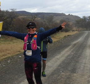 utp1909seib8932; Ultra Trail Running Patagonia Sixth Edition of Ultra Paine 2019 Provincia de Última Esperanza, Patagonia Chile; International Ultra Trail Running Event; Sexta Edición Trail Running Internacional, Chilean Patagonia 2019