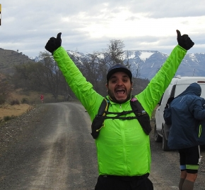 utp1909seib8933; Ultra Trail Running Patagonia Sixth Edition of Ultra Paine 2019 Provincia de Última Esperanza, Patagonia Chile; International Ultra Trail Running Event; Sexta Edición Trail Running Internacional, Chilean Patagonia 2019