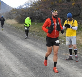 utp1909seib8935; Ultra Trail Running Patagonia Sixth Edition of Ultra Paine 2019 Provincia de Última Esperanza, Patagonia Chile; International Ultra Trail Running Event; Sexta Edición Trail Running Internacional, Chilean Patagonia 2019