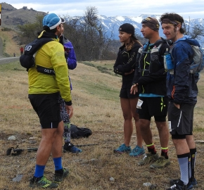 utp1909seib8936; Ultra Trail Running Patagonia Sixth Edition of Ultra Paine 2019 Provincia de Última Esperanza, Patagonia Chile; International Ultra Trail Running Event; Sexta Edición Trail Running Internacional, Chilean Patagonia 2019