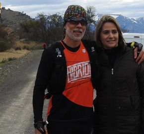 utp1909seib8940; Ultra Trail Running Patagonia Sixth Edition of Ultra Paine 2019 Provincia de Última Esperanza, Patagonia Chile; International Ultra Trail Running Event; Sexta Edición Trail Running Internacional, Chilean Patagonia 2019