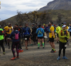 utp1909seib8947; Ultra Trail Running Patagonia Sixth Edition of Ultra Paine 2019 Provincia de Última Esperanza, Patagonia Chile; International Ultra Trail Running Event; Sexta Edición Trail Running Internacional, Chilean Patagonia 2019