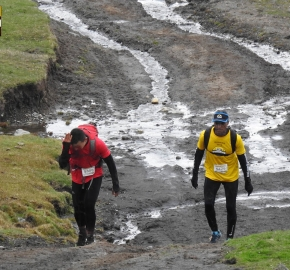 utp1909seib8983; Ultra Trail Running Patagonia Sixth Edition of Ultra Paine 2019 Provincia de Última Esperanza, Patagonia Chile; International Ultra Trail Running Event; Sexta Edición Trail Running Internacional, Chilean Patagonia 2019