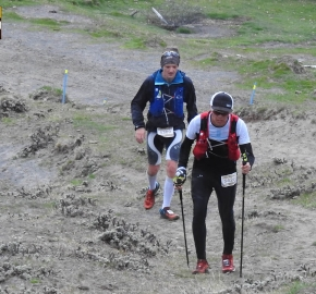 utp1909seib8985; Ultra Trail Running Patagonia Sixth Edition of Ultra Paine 2019 Provincia de Última Esperanza, Patagonia Chile; International Ultra Trail Running Event; Sexta Edición Trail Running Internacional, Chilean Patagonia 2019