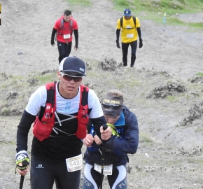 utp1909seib8986; Ultra Trail Running Patagonia Sixth Edition of Ultra Paine 2019 Provincia de Última Esperanza, Patagonia Chile; International Ultra Trail Running Event; Sexta Edición Trail Running Internacional, Chilean Patagonia 2019