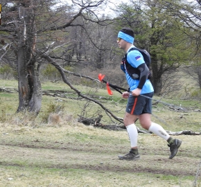 utp1909seib8991; Ultra Trail Running Patagonia Sixth Edition of Ultra Paine 2019 Provincia de Última Esperanza, Patagonia Chile; International Ultra Trail Running Event; Sexta Edición Trail Running Internacional, Chilean Patagonia 2019