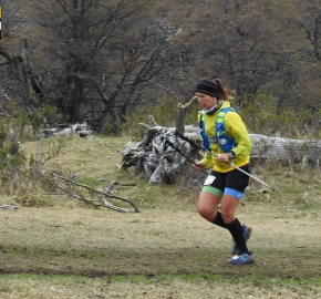 utp1909seib8992; Ultra Trail Running Patagonia Sixth Edition of Ultra Paine 2019 Provincia de Última Esperanza, Patagonia Chile; International Ultra Trail Running Event; Sexta Edición Trail Running Internacional, Chilean Patagonia 2019