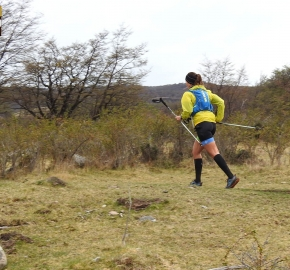 utp1909seib8994; Ultra Trail Running Patagonia Sixth Edition of Ultra Paine 2019 Provincia de Última Esperanza, Patagonia Chile; International Ultra Trail Running Event; Sexta Edición Trail Running Internacional, Chilean Patagonia 2019