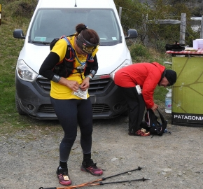 utp1909seib9011; Ultra Trail Running Patagonia Sixth Edition of Ultra Paine 2019 Provincia de Última Esperanza, Patagonia Chile; International Ultra Trail Running Event; Sexta Edición Trail Running Internacional, Chilean Patagonia 2019