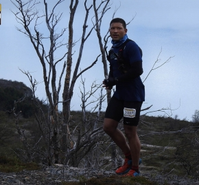 utp1909seib9013; Ultra Trail Running Patagonia Sixth Edition of Ultra Paine 2019 Provincia de Última Esperanza, Patagonia Chile; International Ultra Trail Running Event; Sexta Edición Trail Running Internacional, Chilean Patagonia 2019