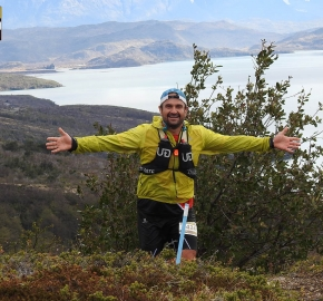 utp1909seib9015; Ultra Trail Running Patagonia Sixth Edition of Ultra Paine 2019 Provincia de Última Esperanza, Patagonia Chile; International Ultra Trail Running Event; Sexta Edición Trail Running Internacional, Chilean Patagonia 2019
