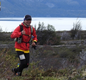 utp1909seib9028; Ultra Trail Running Patagonia Sixth Edition of Ultra Paine 2019 Provincia de Última Esperanza, Patagonia Chile; International Ultra Trail Running Event; Sexta Edición Trail Running Internacional, Chilean Patagonia 2019