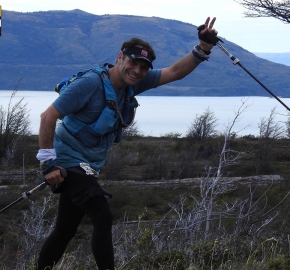 utp1909seib9033; Ultra Trail Running Patagonia Sixth Edition of Ultra Paine 2019 Provincia de Última Esperanza, Patagonia Chile; International Ultra Trail Running Event; Sexta Edición Trail Running Internacional, Chilean Patagonia 2019
