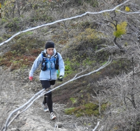 utp1909seib9036; Ultra Trail Running Patagonia Sixth Edition of Ultra Paine 2019 Provincia de Última Esperanza, Patagonia Chile; International Ultra Trail Running Event; Sexta Edición Trail Running Internacional, Chilean Patagonia 2019