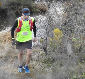 utp1909seib9042; Ultra Trail Running Patagonia Sixth Edition of Ultra Paine 2019 Provincia de Última Esperanza, Patagonia Chile; International Ultra Trail Running Event; Sexta Edición Trail Running Internacional, Chilean Patagonia 2019
