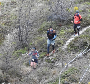 utp1909seib9044; Ultra Trail Running Patagonia Sixth Edition of Ultra Paine 2019 Provincia de Última Esperanza, Patagonia Chile; International Ultra Trail Running Event; Sexta Edición Trail Running Internacional, Chilean Patagonia 2019