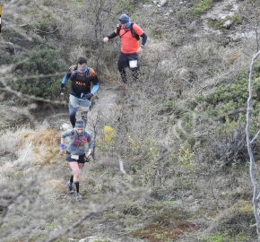 utp1909seib9046; Ultra Trail Running Patagonia Sixth Edition of Ultra Paine 2019 Provincia de Última Esperanza, Patagonia Chile; International Ultra Trail Running Event; Sexta Edición Trail Running Internacional, Chilean Patagonia 2019