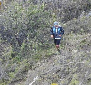 utp1909seib9051; Ultra Trail Running Patagonia Sixth Edition of Ultra Paine 2019 Provincia de Última Esperanza, Patagonia Chile; International Ultra Trail Running Event; Sexta Edición Trail Running Internacional, Chilean Patagonia 2019