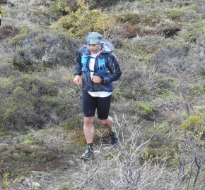 utp1909seib9054; Ultra Trail Running Patagonia Sixth Edition of Ultra Paine 2019 Provincia de Última Esperanza, Patagonia Chile; International Ultra Trail Running Event; Sexta Edición Trail Running Internacional, Chilean Patagonia 2019