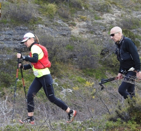utp1909seib9058; Ultra Trail Running Patagonia Sixth Edition of Ultra Paine 2019 Provincia de Última Esperanza, Patagonia Chile; International Ultra Trail Running Event; Sexta Edición Trail Running Internacional, Chilean Patagonia 2019