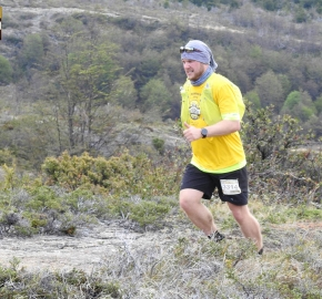 utp1909seib9064; Ultra Trail Running Patagonia Sixth Edition of Ultra Paine 2019 Provincia de Última Esperanza, Patagonia Chile; International Ultra Trail Running Event; Sexta Edición Trail Running Internacional, Chilean Patagonia 2019