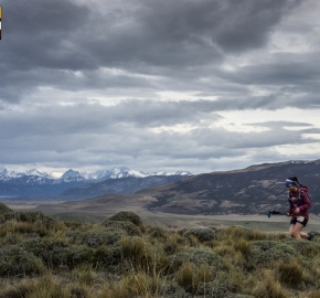 utp1909waal2161; Ultra Trail Running Patagonia Sixth Edition of Ultra Paine 2019 Provincia de Última Esperanza, Patagonia Chile; International Ultra Trail Running Event; Sexta Edición Trail Running Internacional, Chilean Patagonia 2019