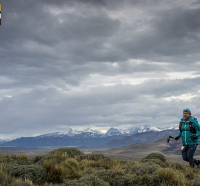 utp1909waal2175; Ultra Trail Running Patagonia Sixth Edition of Ultra Paine 2019 Provincia de Última Esperanza, Patagonia Chile; International Ultra Trail Running Event; Sexta Edición Trail Running Internacional, Chilean Patagonia 2019