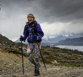 utp1909waal2221; Ultra Trail Running Patagonia Sixth Edition of Ultra Paine 2019 Provincia de Última Esperanza, Patagonia Chile; International Ultra Trail Running Event; Sexta Edición Trail Running Internacional, Chilean Patagonia 2019