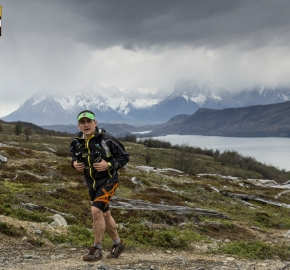 utp1909waal2226; Ultra Trail Running Patagonia Sixth Edition of Ultra Paine 2019 Provincia de Última Esperanza, Patagonia Chile; International Ultra Trail Running Event; Sexta Edición Trail Running Internacional, Chilean Patagonia 2019