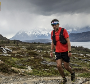 utp1909waal2227; Ultra Trail Running Patagonia Sixth Edition of Ultra Paine 2019 Provincia de Última Esperanza, Patagonia Chile; International Ultra Trail Running Event; Sexta Edición Trail Running Internacional, Chilean Patagonia 2019